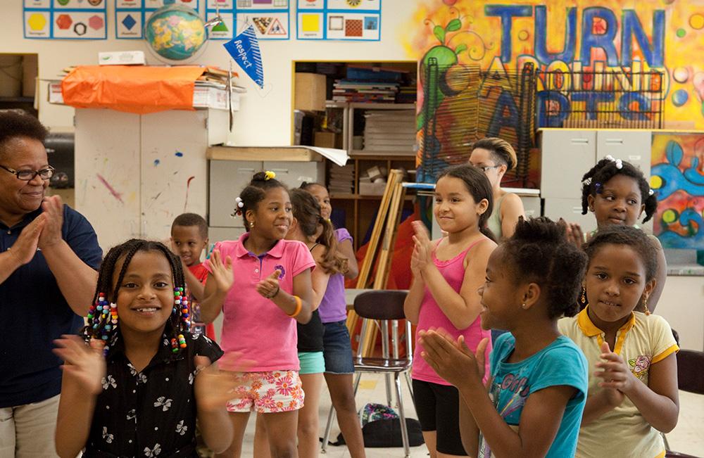 Principals Support Social Emotional >> Helping Principals Support Social And Emotional Learning