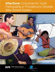 Outcomes for Youth Participating in Citywide After School Programs: Wallace Foundation Report