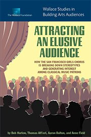 Attracting an Elusive Audience