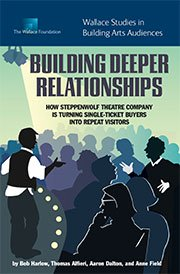 Building Deeper Relationships