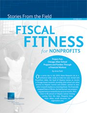 Fiscal Fitness for Nonprofits: Project Puts Chicago After-School Programs and Funders Through a Financial Workout