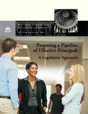 Preparing a Pipeline of Effective Principals: A Legislative Approach