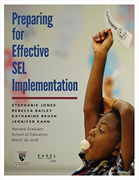 Preparing for Effective SEL Implementation