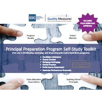 Principal Preparation Program Quality Self‐Assessment Handbook