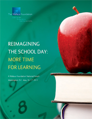 Reimagining the School Day: More Time for Learning