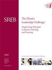 The District Leadership Challenge: Empowering Principals to Improve Teaching and Learning