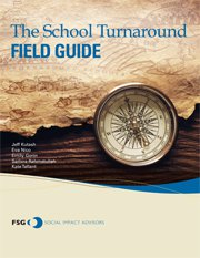 The School Turnaround Field Guide